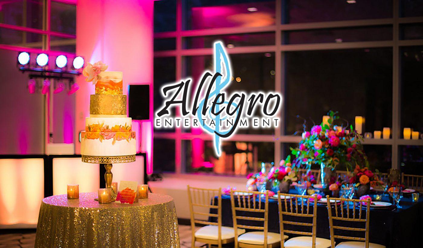 Allegro Entertainment